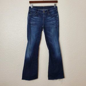 Citizens Of Humanity Charlie Super Flare Jeans